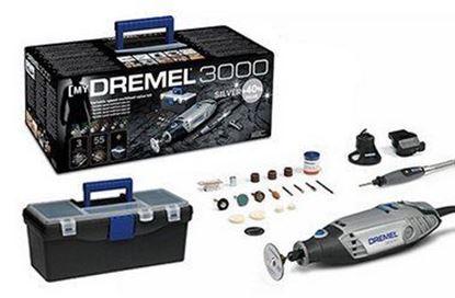 Снимка на DREMEL® Silver 3000 (3000-3/55)