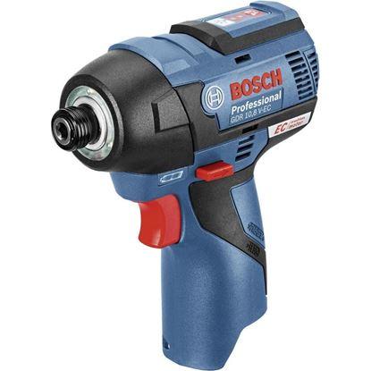Снимка на  Акумулаторен ударен гайковерт Bosch GDR 12V-110 Professional Solo;06019E0002