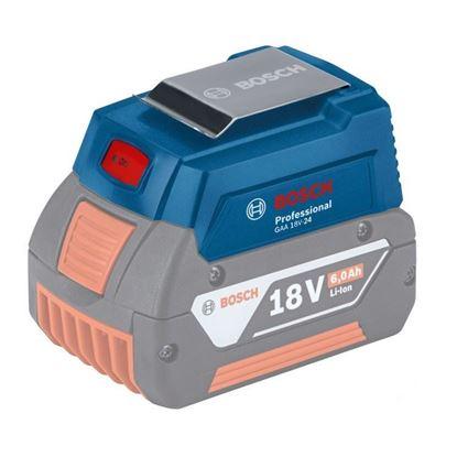 Снимка на USB Зарядно GAA 18V-24