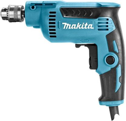 Снимка на БОРМАШИНА Makita DP2010,370W, 6.5 mm