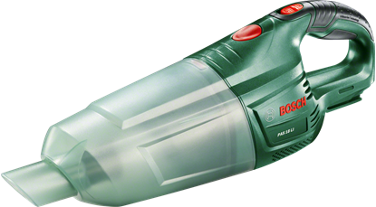 Снимка на Акумулаторна прахосмукачка PAS 18Li Solo,без батерия и зарядно