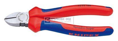 Снимка на Клещи резачки KNIPEX 180;7002180