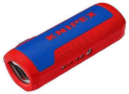 Снимка на Резач за гофрирани тръби KNIPEX TwistCutKnipex 13 - 32 Ø mm;902202SB