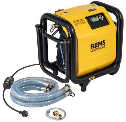Снимка на Електронна помпа за промиване REMS Multi-Push S Set 115810