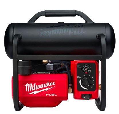 Снимка на Акумулаторен компресор Milwaukee M18FAC-0 4933472166